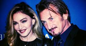 Шон Пен: Все още обичам Мадона