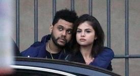 The Weeknd нае киносалон за Селена Гомес