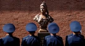 Любопитни факти за Екатерина Велика