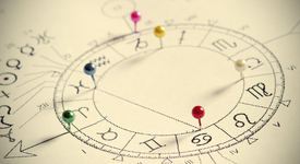 Любопитни факти за хороскопите и астрологията