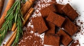 Шоколадът - храната на боговете