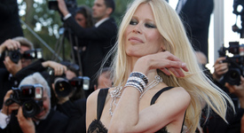 Клаудия Шифър: Карл Лагерфелд беше Анди Уорхол на модата