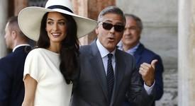 Джордж Клуни: Бих умрял за Амал