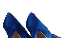 Модерните обувки през пролетта