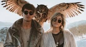 Двойка взима по 9 000$ за снимка, обикаляйки света