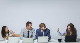 Как да се впишеш максимално бързо сред новите колеги