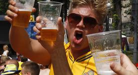 Пиенето на студена биричка е вредно