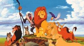 Цар Лъв Възкръсва: Бионсе ще озвучи Нала