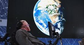 Геният Стивън Хокинг прогнозира близък край на света