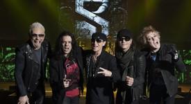 Scorpions с концерт у нас на 17 юли