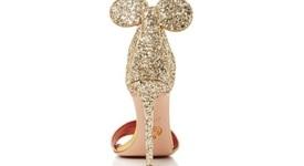 Нова тенденция: Обувки в стил Мини Маус