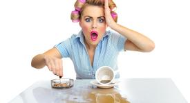 Защо не бива да започваме деня си с кафе и цигара?