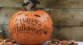 14 любопитни факта за Хелоуин