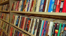 Да прочетеш 366 книги за 366 дни
