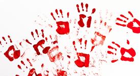 Кървавите фотоси са вредни за здравето