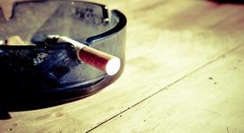 Пушенето може да бъде адски досадно