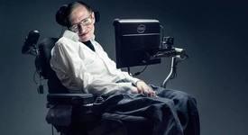 Почина Стивън Хокинг!