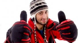 Няколко съвета как да не мръзнеш през зимата