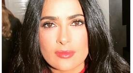 """Салма Хайек: """"Той ме караше да се събличам с друга жена"""""""