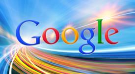 Google наема най-големия билборд в света