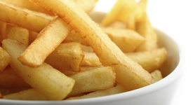 18 любопитни факта за пържените картофи