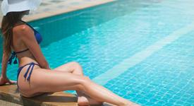 6 знака, че басейнът е лошо поддържан