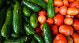 Храни за предотвратяване на слънчево изгаряне