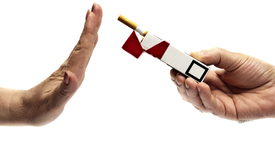 31 май - Световен ден без тютюнев дим