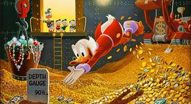 Кои са най-богатите анимационни герои?