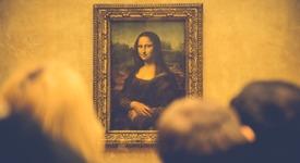 Знаците, които крият в себе си най-популярните картини на света [част първа]
