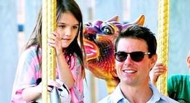 Том Круз не е виждал дъщеря си от 4 години