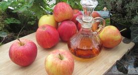 4 причини да пиете ябълков оцет