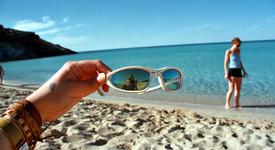 За какво да внимаваме, когато си купуваме слънчеви очила ?