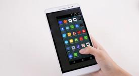 Lenovo Phab Plus придава ново значение на фаблетите