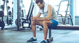 Грешките, които повечето хора допускат след тренировка