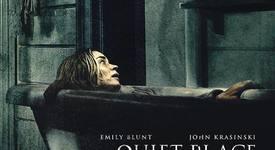 Тихо Място - очаквайте филмът, който смразява кръвта