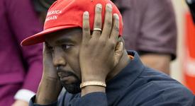 Кание Уест изневерил на Ким Кардашян с Кристина Милиан?