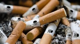 Как цигарите унищожават красотата ни
