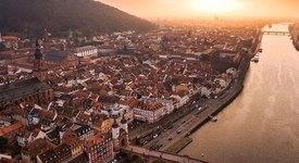 Топ 3 на най-красивите градове в Европа