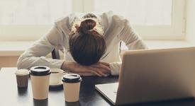 Офис навиците, които са вредни за теб