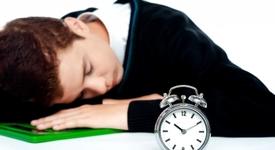 Защо сънят е важен за тийнейджърите?
