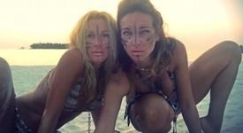 Рачков ли? Мария Игнатова замина на море с Алекс Раева