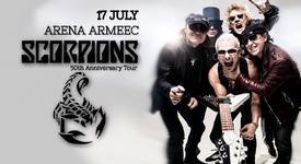 "Scorpions – ""последното"" непоследно турне"