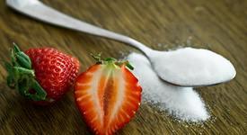 По колко захар трябва да поемате на ден?