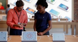 Apple готви три варианта на iPad