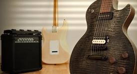 Как да се научиш да свириш на китара