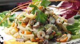 Какво не знаеш за морските храни