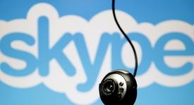 Копира ли Skype от Snapchat?