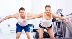 12-минутни интензивни упражнения седмично ще те спасят от напълняване