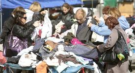 Срамувате ли се да носите дрехи втора употреба?
